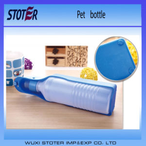 2016 Colourful Pet Drinking Water Bottles