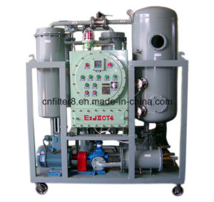 China Made Hydraulic Oil Processing Machine (TYA-200) pictures & photos