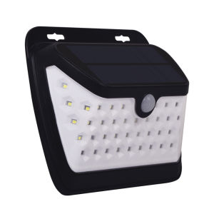 Solar LED Outdoor Powered Motion Sensor Smart Solar Gardenlight