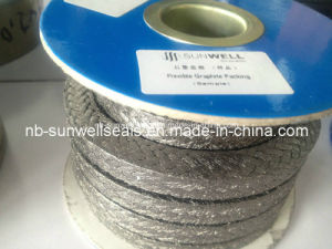 High Temperature Flexible Graphite Packing pictures & photos