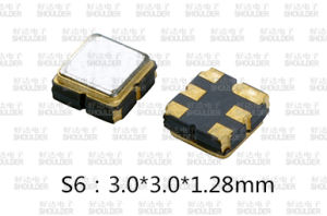 1207MHz saw filter passband 20MHz for GPS GLONASS application