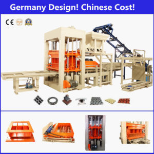 Brick Machine, Block Machine, Block Making Machine, Brick Making Machine pictures & photos