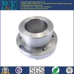 Customized Aluminum CNC Turning and Milling Parts