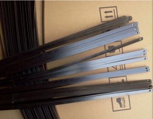 Soft Wiper Blade with Pet Coating pictures & photos