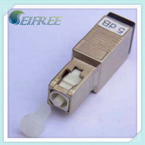 Optical 5dB Sc Attenuator Male to Female pictures & photos