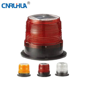 LED Solar Warning Light Rh-6109 pictures & photos