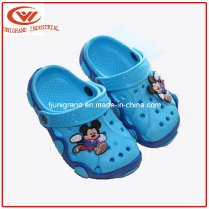 Newest Style Children EVA Clog pictures & photos