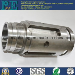 Customized Stainless Steel Precision Machining Part
