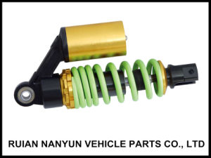 Modified Adjustable Motorcycle Shock Absorber with Airbag (QS-3006)