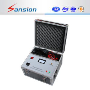 High Voltage Power Cable Detector for Energized and De-Energized Cable pictures & photos