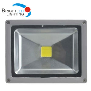 3 Years Warranty Meanwell Driver Outdoor LED Flood Light pictures & photos