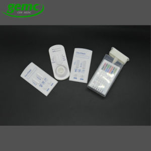 Home Use Diagnostic Test Kit Rapid Medical Drug and Alcohol Rapid Test Kit pictures & photos