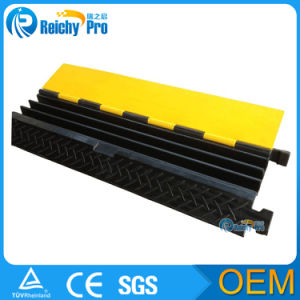 2014 Hot Selling 2 Channel Cable Ramp for Sale pictures & photos