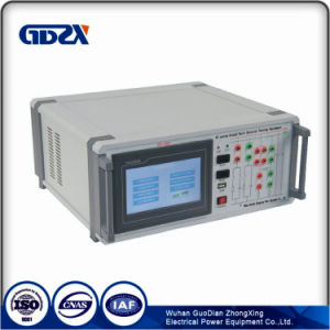 Portable DC Ground Fault Detector Calibration equipment pictures & photos