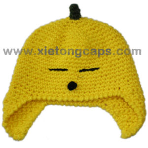 2018 Children Cute Wool Nepal Animal Hats (JRAD033) pictures & photos