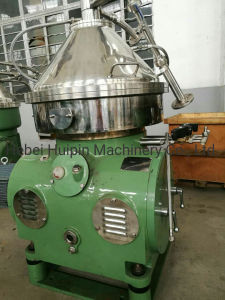 Factory Use Small Cream Separator for Cow Milk