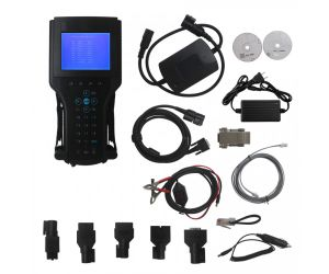 Best Tech2 Diagnostic Scanner for GM / Saab / Opel / Suzuk / Holden / Isuzu  Add 32 MB Card (one model software For GM Tech 2 II)