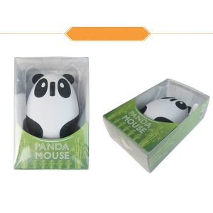 Wireless Panda Mouse Christmas Gift pictures & photos
