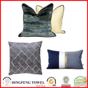 2017 New Design Digital Printed Cushion Cover Sets Df-C465 pictures & photos