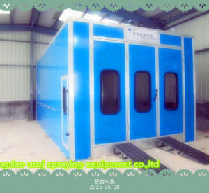 Auto Painting or Spray Booth of Made in China