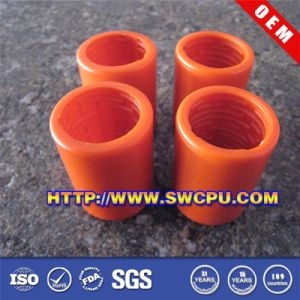 Custom Made Nylon Colored Injected Plastic Parts