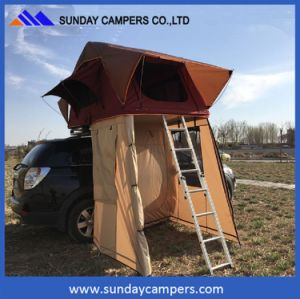 Factory Made 4X4 Wreckers Melbourne Canvas Car Roof Top Tent for Patry C&ing & China Factory Made 4X4 Wreckers Melbourne Canvas Car Roof Top Tent ...