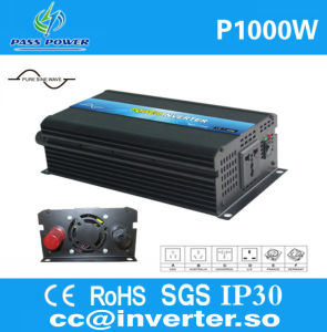 1000W/1kw 50Hz/60Hz DC AC Power Inverter Pure Sine Wave (MLP-1000W)