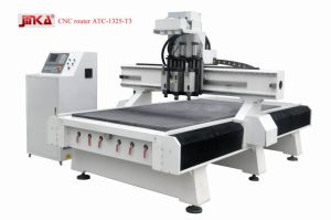 ATC 3 Heads Engraving Machine pictures & photos
