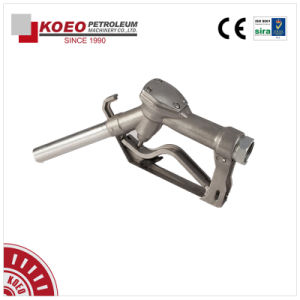 Diesel Manual Trigger Nozzle