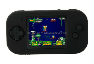 Mobile Game Console and Video Game Player, Black