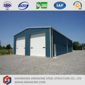 Superbe Sinoacme Prefabricated Low Cost Prefab Steel Frame Storage Building