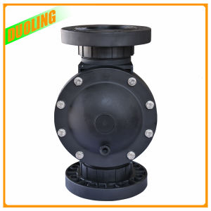 Backwater Boiler 3 Way Coupling Dual Valve pictures & photos