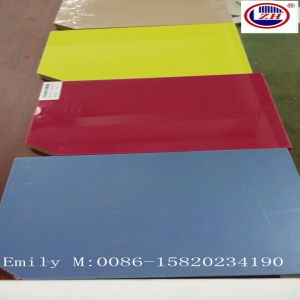 16mm UV MDF for Interior Decoration (ZH factory) pictures & photos