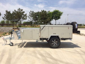 Camper Trailer Export pictures & photos