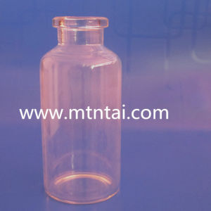 15ml Glass Vials/Glass Bottle with Sulfurationi