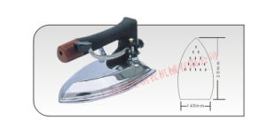 High Quality Easy Operating Push-Full Steam Iron (WZQ-140A)