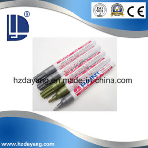 Aluminum Road Marker, Washable Water Marker, Metal Marker Pen pictures & photos