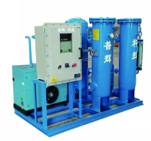 Psa on-Site Oxygen Plant/ Psa Oxygen Generator for Pulp and Paper
