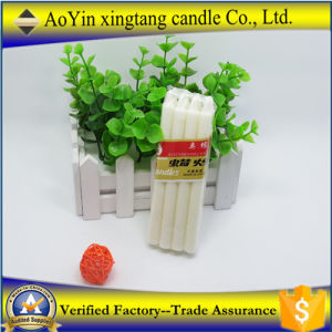 Cheap Small House Lighting 12g Candle to Iraq pictures & photos