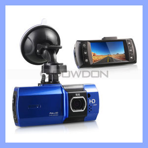 Camera Car Recorder with Night Version Video Recorder Camera Car Black Box (Camera-609) pictures & photos