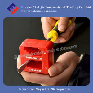 Screwdriver/Plastic /Demagnetizer Magnetizer