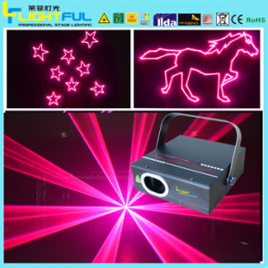 15k 300MW Rvp Animation Pink Laser Show Equipment