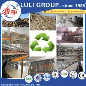 OSB Board From China Luli with Dieffenbacher Machine pictures & photos