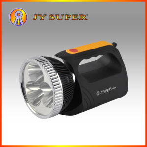 China Jy Super Rechargeable Led Hand