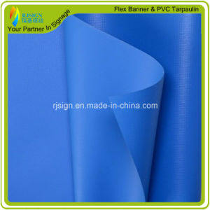 PVC Laminated Tarpaulin, Tent Fabric pictures & photos