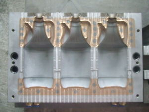 Extrusion Bottle Mold