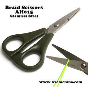 Fishing Tools Fishing Braid Scissors pictures & photos