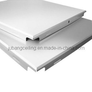 Metal Ceiling Aluminum Suspended Clip in Ceiling Tiles