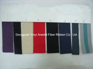Professional Factory Supply Various Cotton Webbing pictures & photos