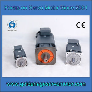 Air Cooling AC Asynchronous Spindle Motor (2.2KW~250KW)
